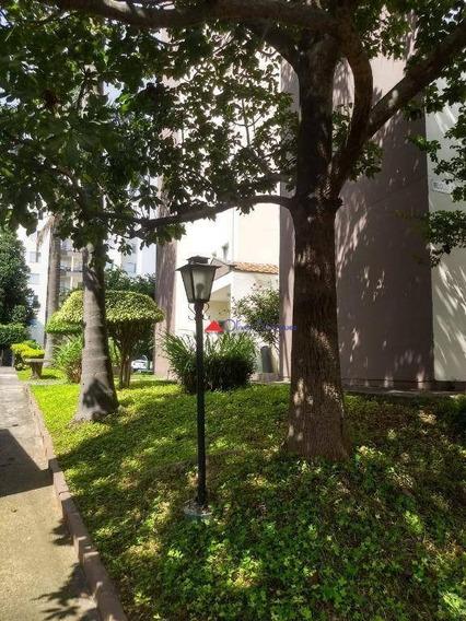 Apartamento Com 2 Dormitórios À Venda, 56 M² Por R$ 220.000,00 - Bandeiras - Osasco/sp - Ap6784
