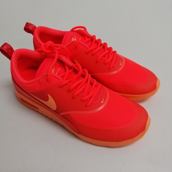 Zapatos Nike Max Damas Talla 6us 100% Originales
