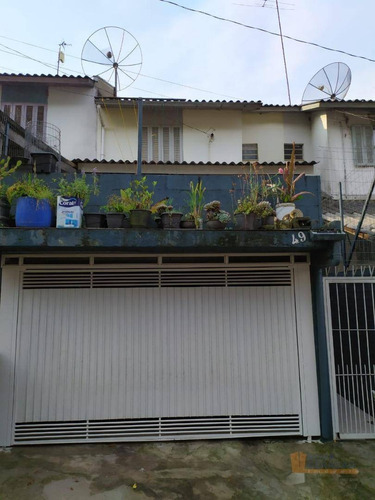 Sobrado À Venda Por R$ 180.200,00 - Cidade Nova - Caxias Do Sul/rs - So0255