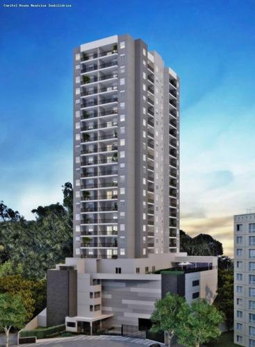 Apartamento Para Venda Em São Paulo, Vila Ipojuca, 3 Dormitórios, 1 Suíte, 2 Banheiros, 2 Vagas - Cap3251_1-1453448