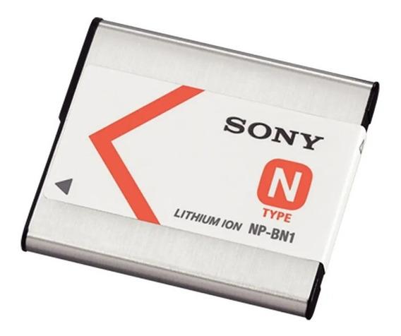 Bateria Tipo N Np-bn1 100% Original En Su Estuche