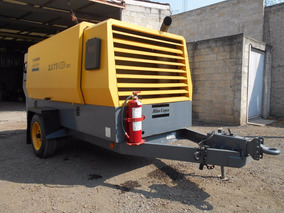 Compresor Atlas Copco Xats 800 Cd7