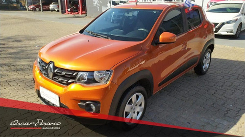 Renault Kwid Intens 1.0 2018 Impecable!