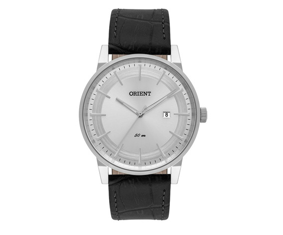 Relógio Orient Masculino Eternal Analógico Mbsc1024 S1px