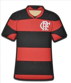 Imã Decorativo Pvc: Camisa Flamengo 3 - Novo