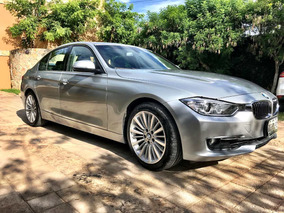Bmw 328i Sedán Luxury Aut 6vel 4pts