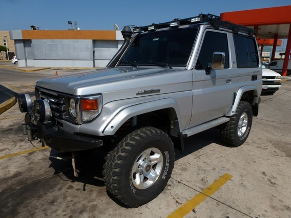 Toyota Macho Ls