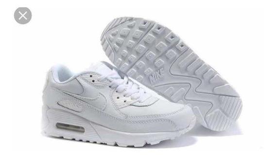 Tênis Importado Nike Air Max