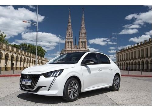 Peugeot 208 1.6 16v Flex Griffe At6