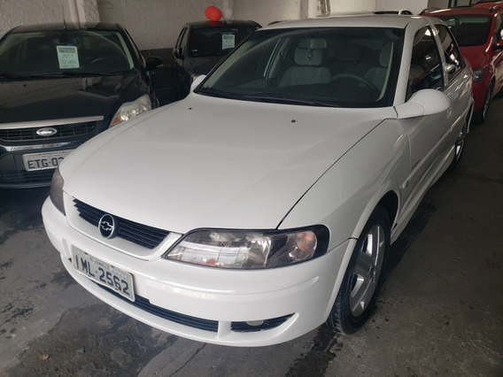 Chevrolet Vectra 2.0 Expression 4p 2005