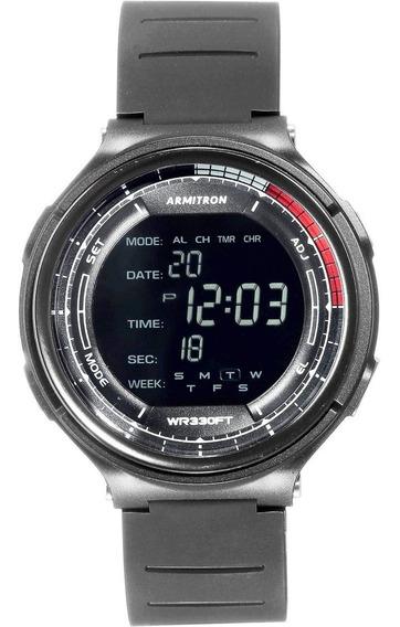 Reloj Armitron Sport 40/8418. Nuevos, En Empaque Original.