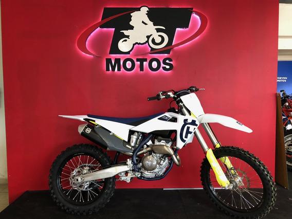 Husqvarna Fc 250 2020 Tt Motos