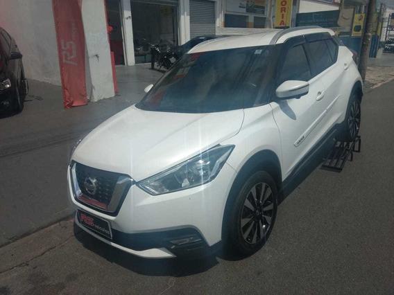Nissan Kicks 1.6 Sv Limited Cvt