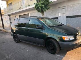 Toyota Sienna Xle 1999