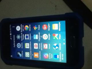Celular Samsung Galaxy Modelo Sm-j110f