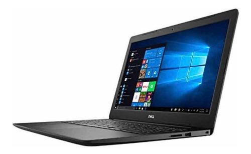 Laptop Dell Procesador I5 , 8g De Memoria Ram +cargador