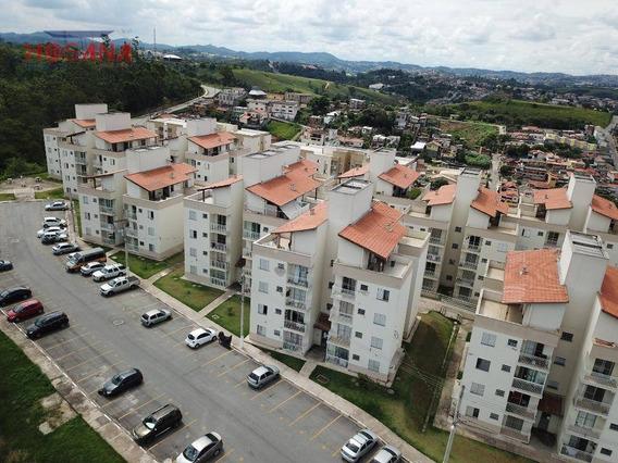 Apartamento Novo Pronto Para Morar Próximo Ao Centro Financiado Pela Caixa Programa Minha Casa Minha Vida. - Ap0155