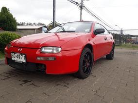 Mazda Hachback 4 Puertas