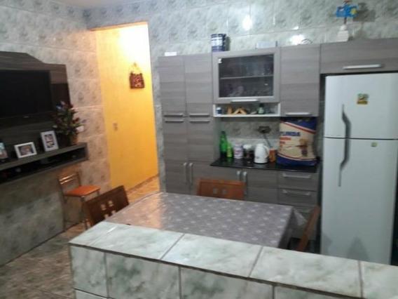 Casa De 60 M² Com 3 Dormitórios E 1 Vaga Na Rua Onze Garotos - Alcance Imóveis - Ca00018 - 32983380