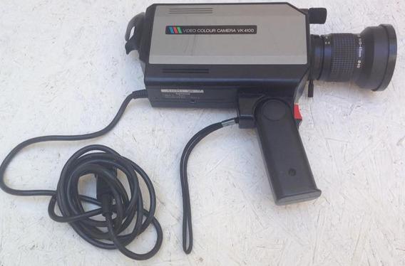 Filmadora Philips Video Color Camera Vk-4100