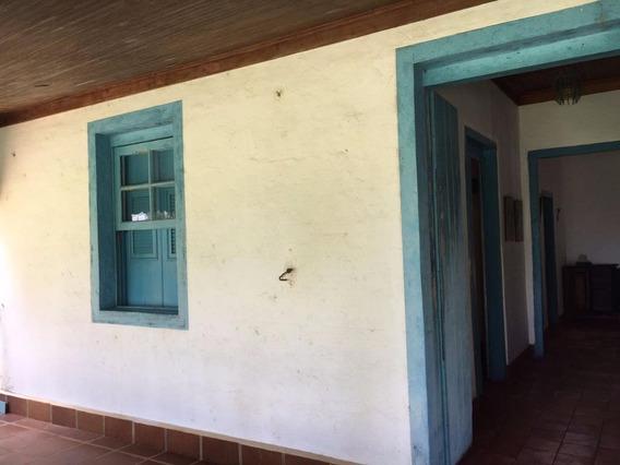 Sítio Rural À Venda, Itatiba. - Si0219