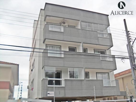Apartamento Em Areias Com 2 Quartos, 2 Sacadas E Vaga De Garagem! - 1350