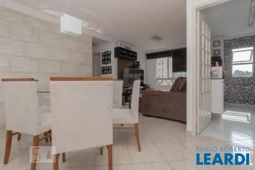 Imagem 1 de 14 de Apartamento - Vila Santa Teresa (zona Sul) - Sp - 606021