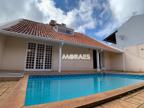 Casa Com 3 Suítes À Venda, 240 M² Por R$ 620.000 - Jardim Cruzeiro Do Sul - Bauru/sp - Ca2063