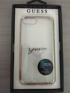 Funda Guess iPhone 7 / 8 Plus Original