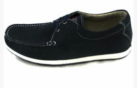 Zapatos Kickers Casuales Para Caballeros 100% Originales