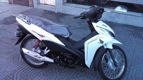Wave 110 Honda Okm Nuevo Modelo En Motolandia