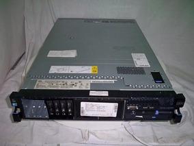 Servidor Ibm 3650 M3 X3650 64gb - 2 Xeon
