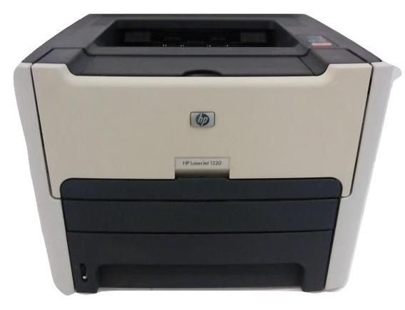 Impressora Laser Hp Laserjet 1320n ( Rede ) 34 Vendidas