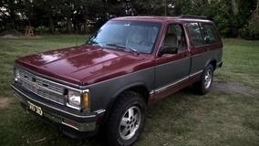 Blazer 1993 4x4
