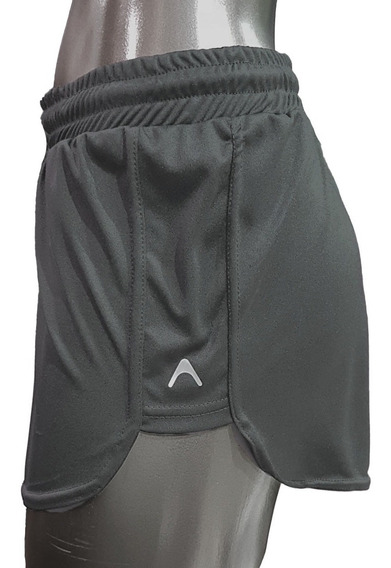 Short Atletismo Running Crossfit - Dama - Alfest Dry