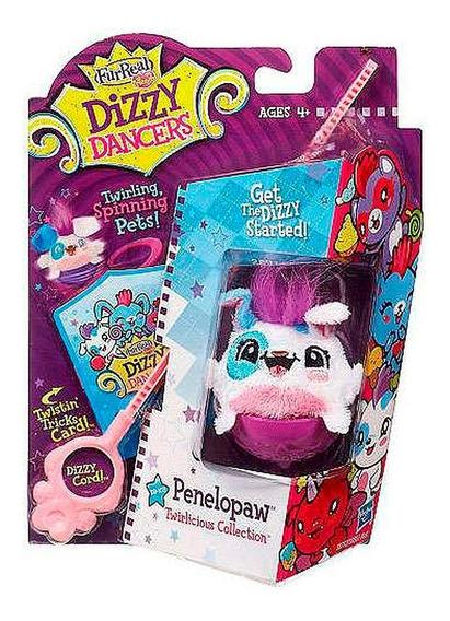 Peluche Muñeco Dizzy Dancers X1 Hasbro Original