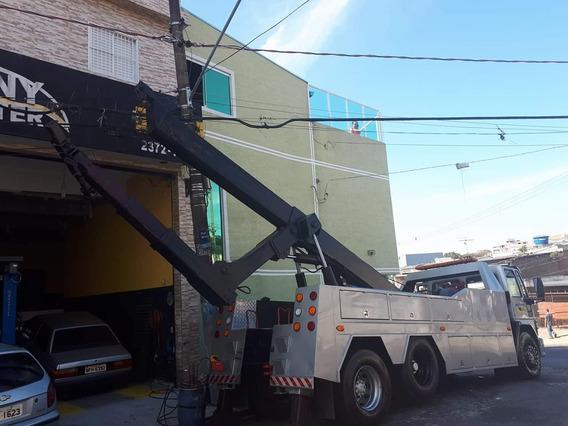Ford Cargo 4532 Guincho Pesado