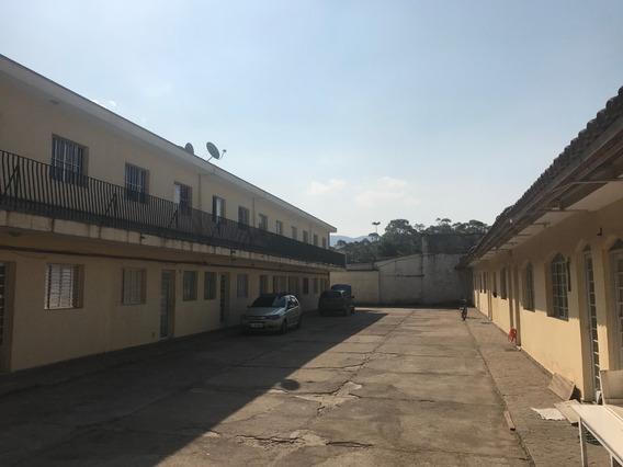 Kitnets E Casas E Condomínio Fechado