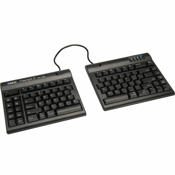 Kinesis Freestyle2 Keyboard For Mac (20 Extended Separatio
