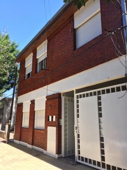 Departamento Venta La Plata 2 Dormitorios Cochera Centrico