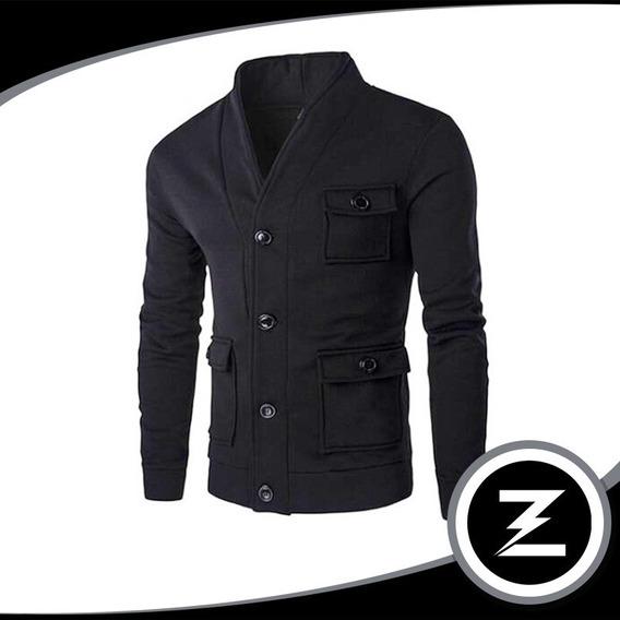 Blusa Moletom Slim Bl012 Jaqueta Casaco Moleton