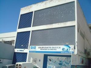 Alquiler De Excelente Edificio En Boleíta Norte / Ac 21-6896