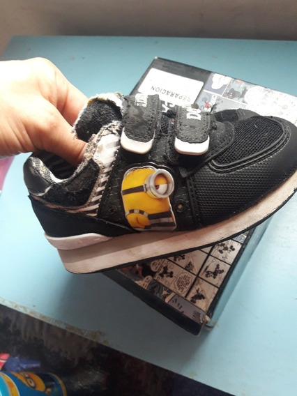 Zapatillas Addnice Nro 24