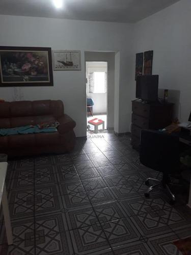 Imagem 1 de 24 de Casa À Venda, 3 Quartos, 2 Vagas, Guarani - Mauá/sp - 94158