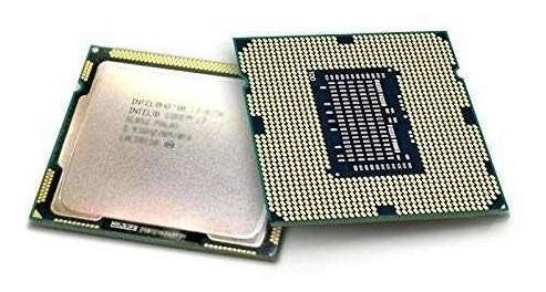 Intel SLBJG Core i7 2.93GHz i7-870 LGA 1156 Socket CPU Processor
