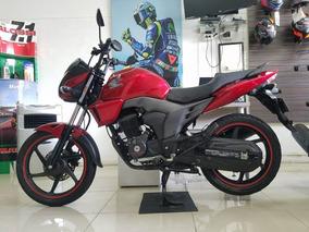 Honda Invicta 150 2015