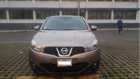 Nissan Qashqai Motor 2.0 Color Beige Cafe