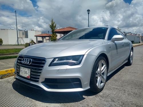 Imagen 1 de 15 de Audi A7 2014 3.0 S Line T At