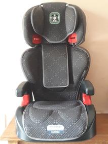 Cadeira Infantil Para Carro Burigotto 15 A 36 Kg Semi-nova