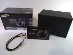 Camera Digital Samsung Mv800 16.1mp Lcd 180º